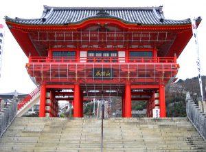 1番 成田山大聖寺1