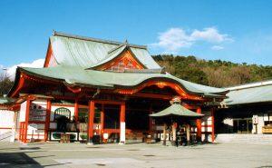 1番・成田山大聖寺2